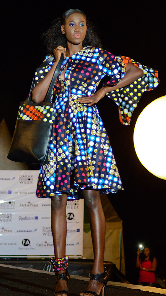 Dakar: Fashion Week | 2015