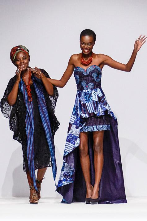 Fashion Week Vienne 2013: Photos