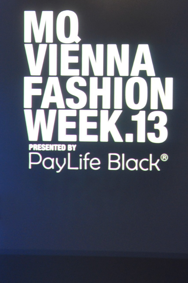 Fashion Week Vienne 2013: Video