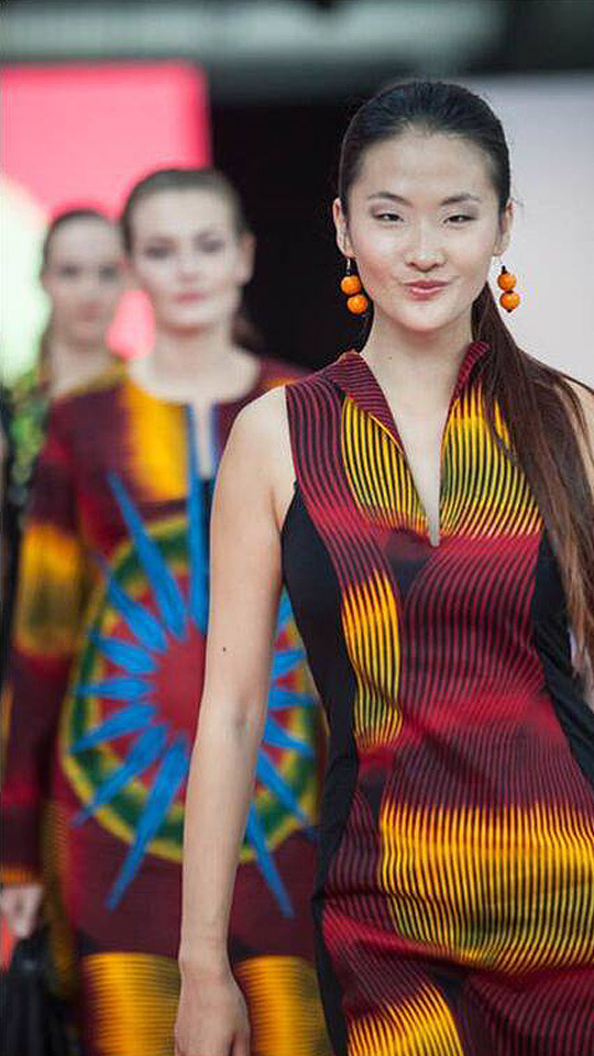 Frankfurt Style Awards 2015